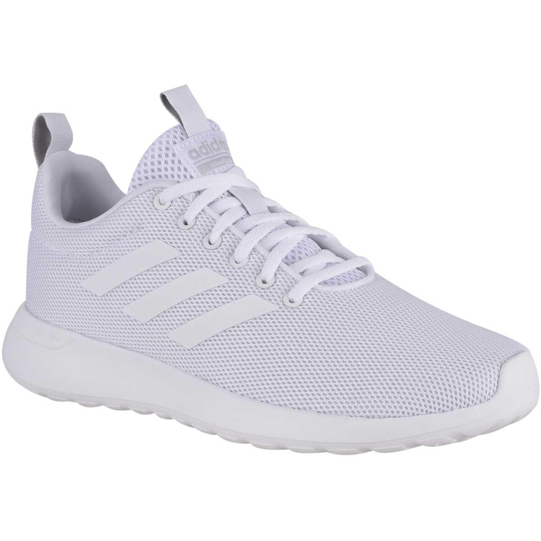 1ff1a641783 Zapatilla de Mujer Adidas Blanco lite racer cln