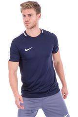Nike Negro de Jovencito modelo Y NK DRY ACDMY TOP SS Deportivo Polos