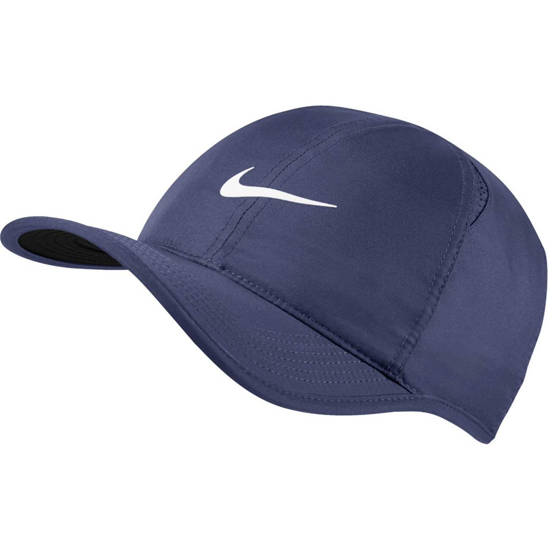 Gorro de Hombre Nike Gris u nk arobill fthrlt cap