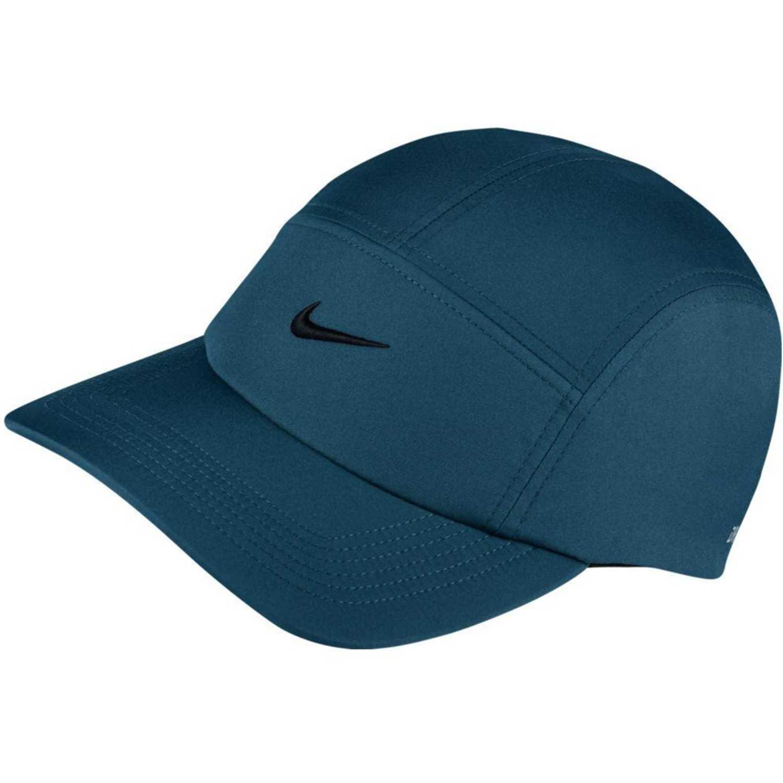 Gorro de Hombre Nike Acero u nk aw84 cap core  2662a48787e