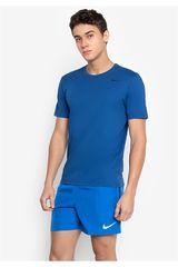 Polo de Hombre Nike Azul M NK DRY TEE DFC 2.0