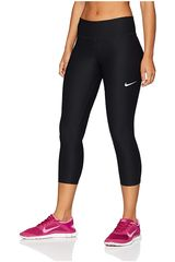 Nike Negro de Mujer modelo W NK PWR VCTRY CROP Deportivo Pantalones