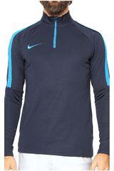 Nike Acero de Hombre modelo M NK DRY ACDMY DRIL TOP Poleras Deportivo