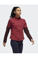 Adidas Guinda de Mujer modelo W S2S TRACK TOP Deportivo Casacas