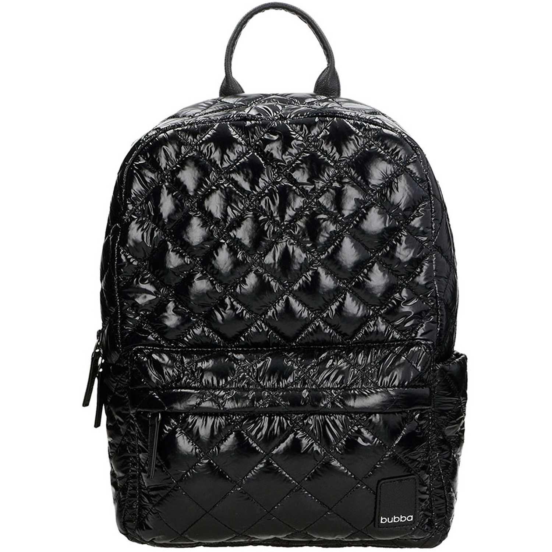 Mochila de Mujer BUBBA Negro mochila bubba rhombus