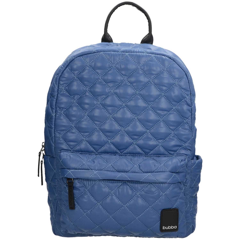 Mochila de Mujer BUBBA Azul mochila bubba rhombus
