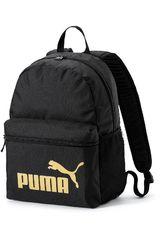 Puma Negro / dorado de Hombre modelo PUMA Phase Backpack Mochilas