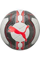 Puma Blanco / Rojo de Hombre modelo evoPOWER 5.3 Trainer HS Deportivo Pelotas
