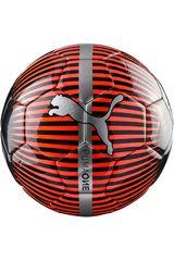 Puma Rojo / Gris de Hombre modelo Puma One Chrome ball Deportivo Pelotas