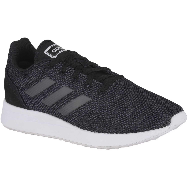 Zapatilla de Mujer Adidas Negro run70s