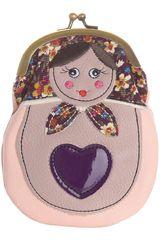 Platanitos Rosado de Mujer modelo 3851 Sencilleras