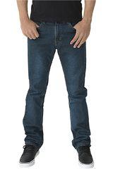 COTTONS JEANS Grafito de Hombre modelo ESTEBAN Casual Pantalones Jeans