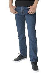 COTTONS JEANS Grafito de Hombre modelo ANGEL Casual Pantalones Jeans