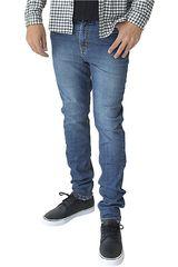 COTTONS JEANS Azul de Hombre modelo CALIN Casual Jeans Pantalones