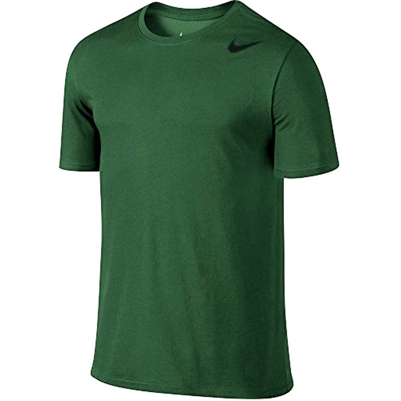 Polo de Hombre Nike Verde m nk dry tee dfc 2.0