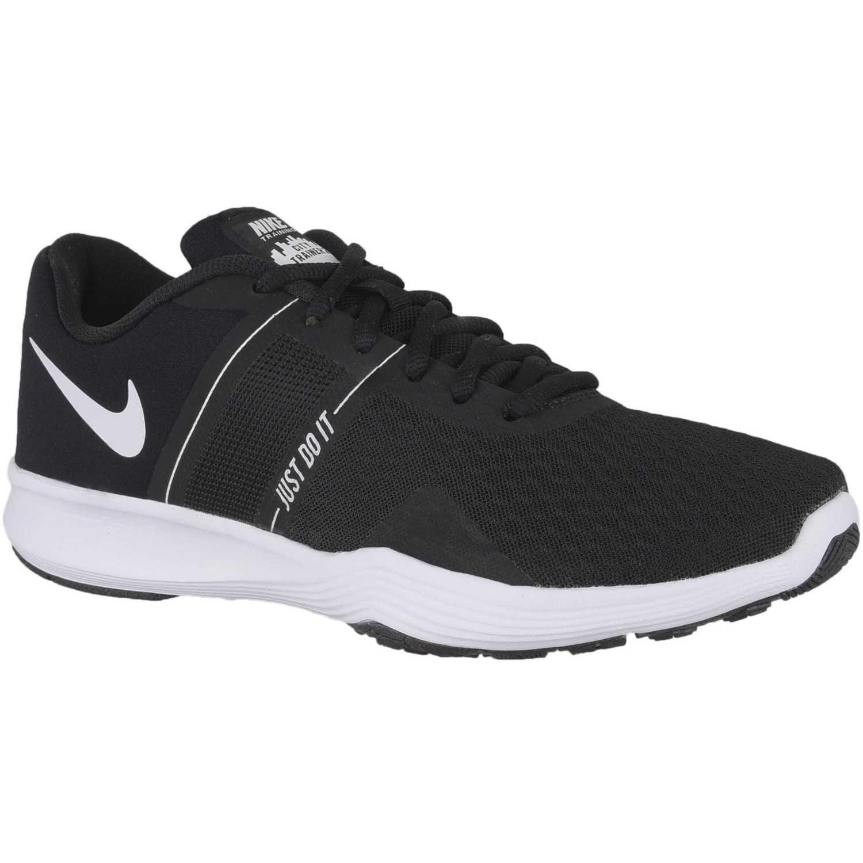 Zapatilla de Mujer Nike Negro wmns nike city trainer 2  1b6d99eca22