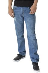 COTTONS JEANS Azul de Hombre modelo FELIPE Casual Pantalones Jeans