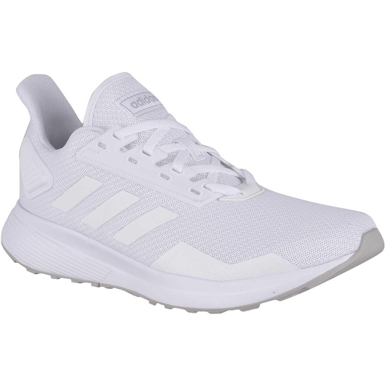 purchase cheap 9295f 1b127 Zapatilla de Mujer Adidas Blanco duramo 9