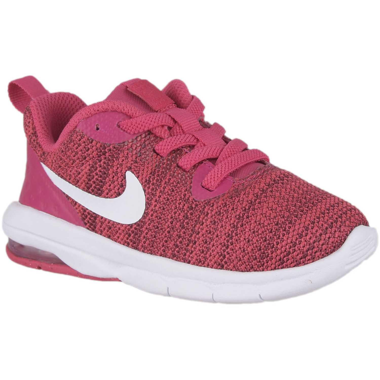 Zapatilla de Niña Nike Rosado / blanco nike air max motion lw gtv