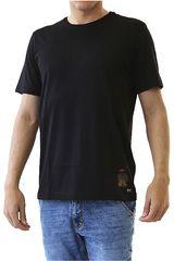 Dunkelvolk Negro de Hombre modelo BEARD Casual Polos