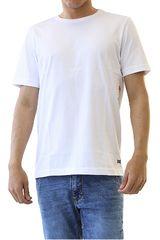 Dunkelvolk Blanco de Hombre modelo FEEL Casual Polos