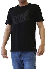 Dunkelvolk Negro de Hombre modelo HARMONY Casual Polos