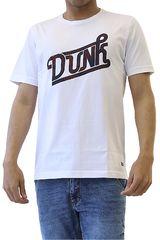Dunkelvolk Blanco de Hombre modelo HARMONY Casual Polos