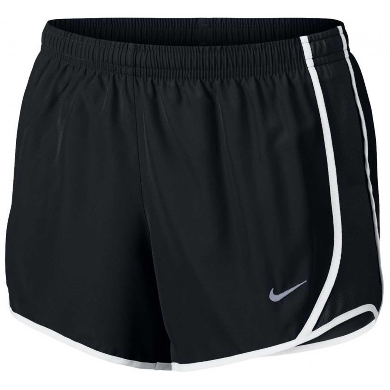 550b574c8 Short de Jovencita Nike Negro / blanco g nk dry tempo short ...