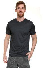 Nike Negro de Hombre modelo LEGEND 2.0 SS TEE Polos Deportivo