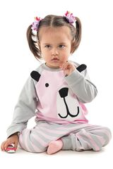 Kayser Gris de Bebito modelo 00.628 Lencería Pijamas Ropa Interior Y Pijamas