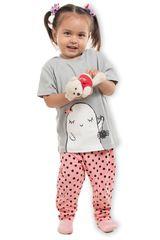 Kayser Rosado de Bebito modelo 00.629 Lencería Pijamas Ropa Interior Y Pijamas