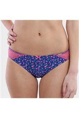 Kayser Azul de Mujer modelo 13.5013 Lencería Bikini Ropa Interior Y Pijamas