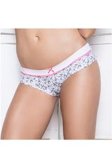 Kayser Blanco de Mujer modelo 14.501 Pantaletas Lencería Ropa Interior Y Pijamas