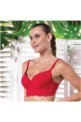 Kayser Rojo de Mujer modelo 50.514 Sosténes Ropa Interior Y Pijamas Lencería