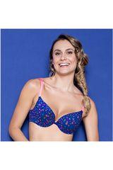 Kayser Azul de Mujer modelo 50.5013 Lencería Sosténes Ropa Interior Y Pijamas