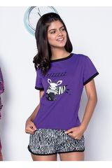 Pijama de Jovencita Kayser Morado 75.71