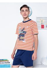 Kayser Naranja de Niña modelo 76.584 Ropa Interior Y Pijamas Lencería Pijamas