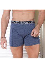 Kayser Navy de Hombre modelo 93.132 Calzoncillos Boxers Lencería Ropa Interior Y Pijamas