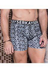 Boxer de Hombre Kayser Negro 93.139