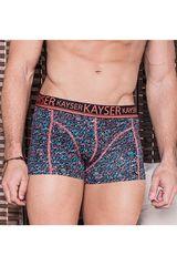 Kayser Negro de Hombre modelo 93.141 Ropa Interior Y Pijamas Lencería Boxers Calzoncillos