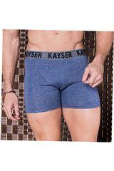 Kayser Navy de Hombre modelo 93.3 Boxers Ropa Interior Y Pijamas Calzoncillos Lencería