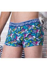 Kayser Azul de Niño modelo 94.6 Ropa Interior Y Pijamas Lencería Boxers