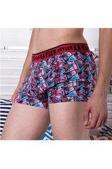 Kayser Rojo de Niño modelo 94.6 Ropa Interior Y Pijamas Lencería Boxers
