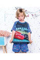 Pijama de Niño Kayser Azul D7405