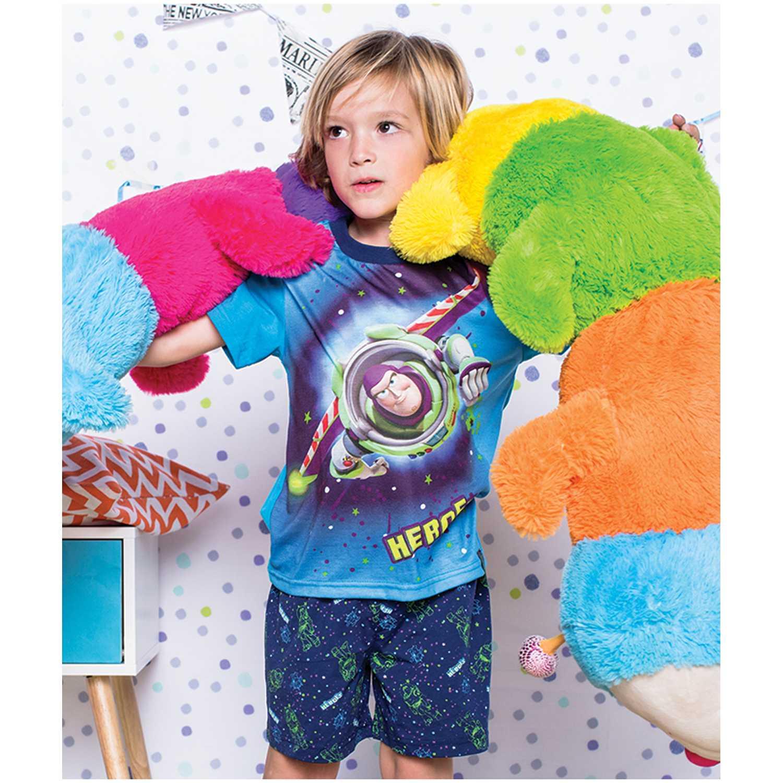 Pijama de Niño Kayser Calipso d7402