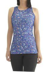 Skechers Azul de Mujer modelo bvidi-262-36643dd Bividis Deportivo