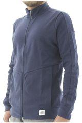 Umbro Azul de Hombre modelo THE WEAVER - TRACK TOP Casacas Deportivo