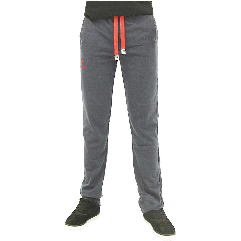 Pantalón de Jovencita BERKSHIRE POLO CLUB Acero pantalon-159-1536930