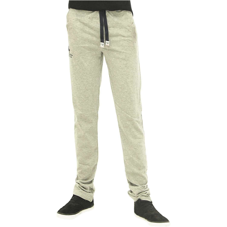 Pantalón de Hombre BERKSHIRE POLO CLUB Gris pantalon-159-1536930