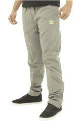 Umbro Gris de Hombre modelo SILO TRAINING WOVEN PANT Deportivo Pantalones